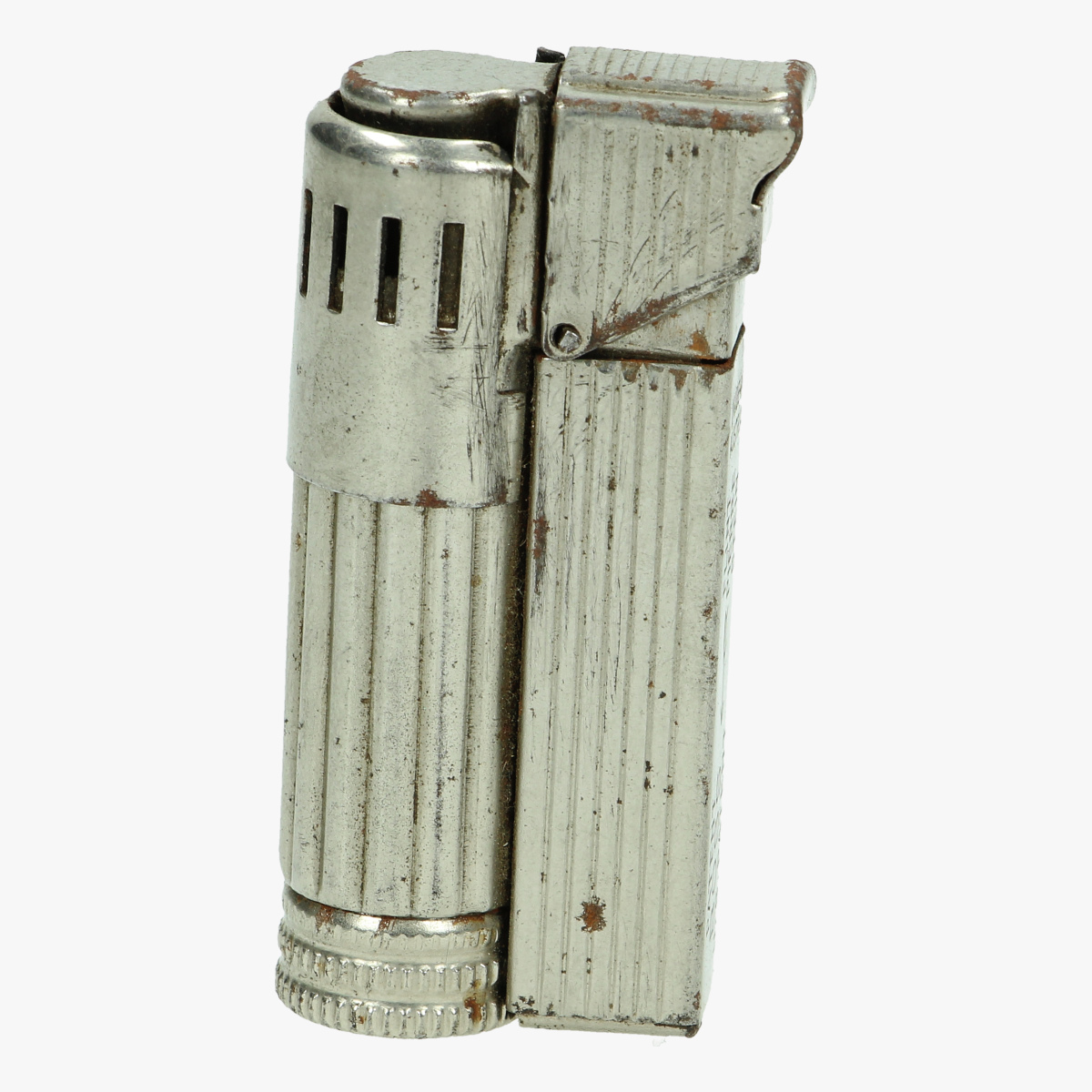 Afbeeldingen van oude aansteker made in austria boss flint pierre stein
