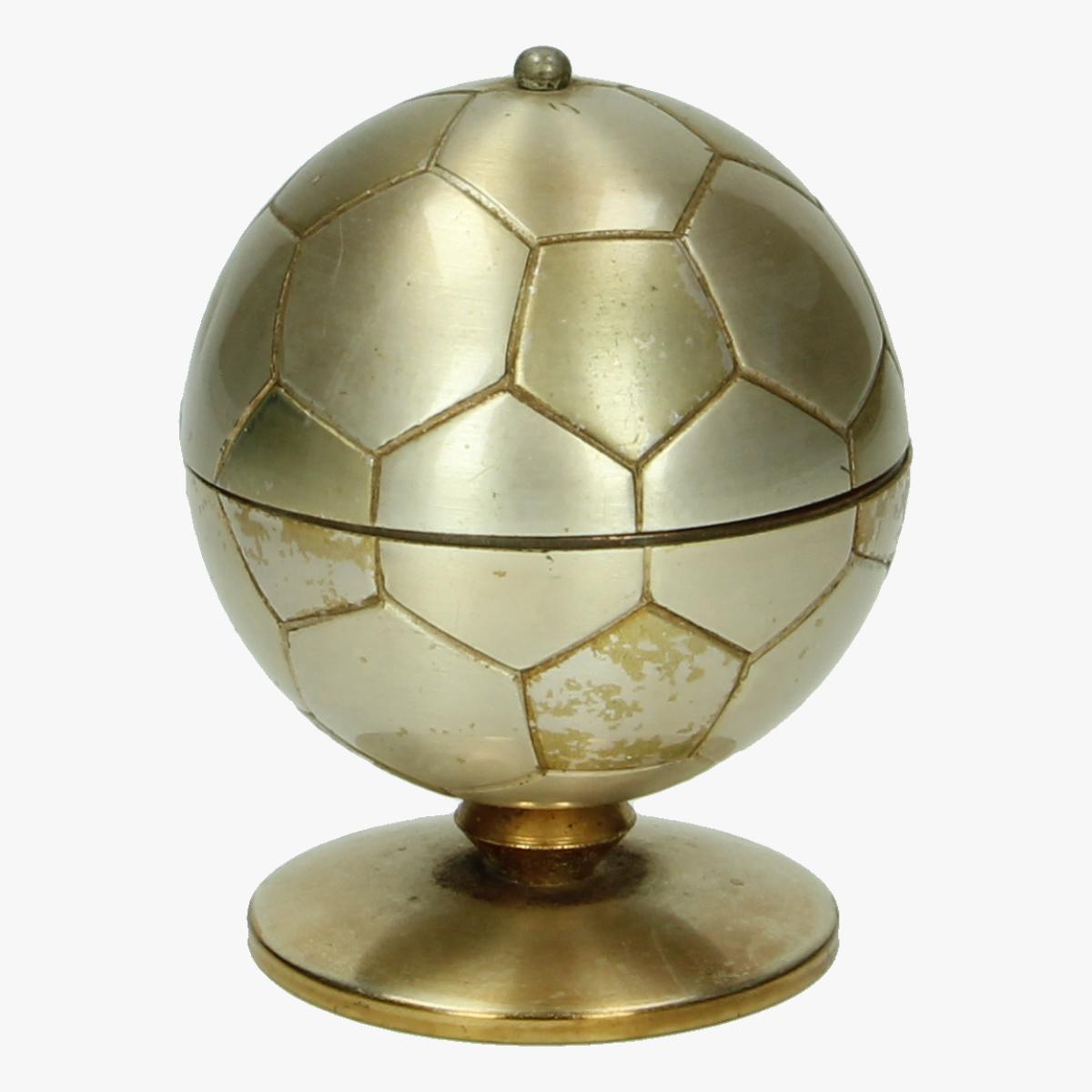 Afbeeldingen van Aansteker Windwill. voetbal