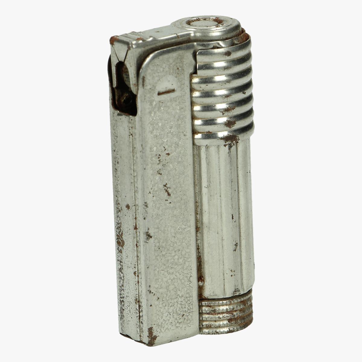 Afbeeldingen van oude aansteker imco triplex made in austria