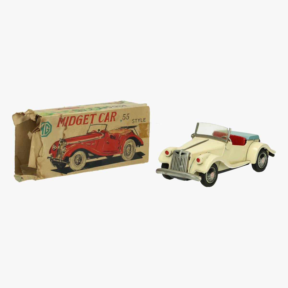 Afbeeldingen van midget car