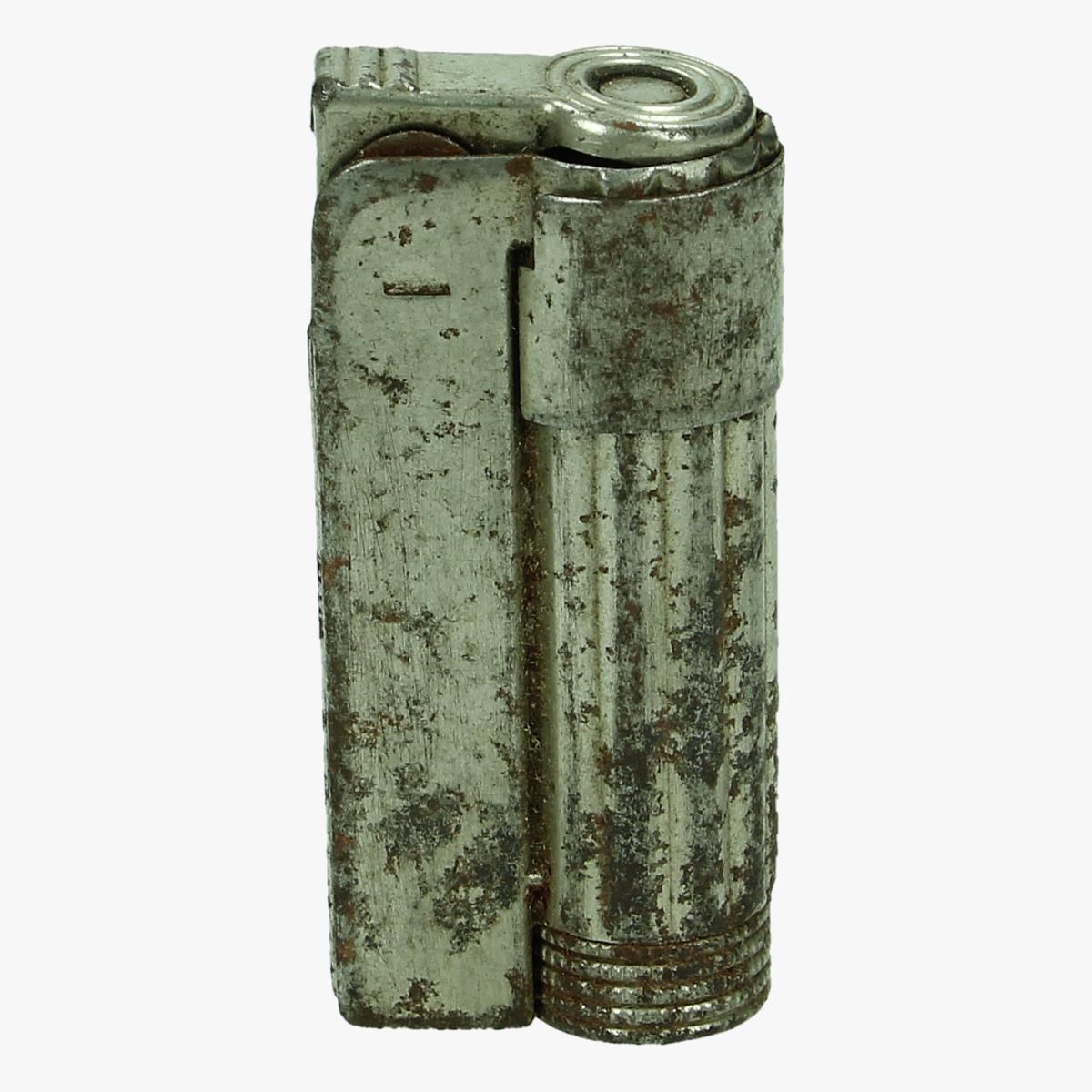 Afbeeldingen van oude aansteker imco triplex