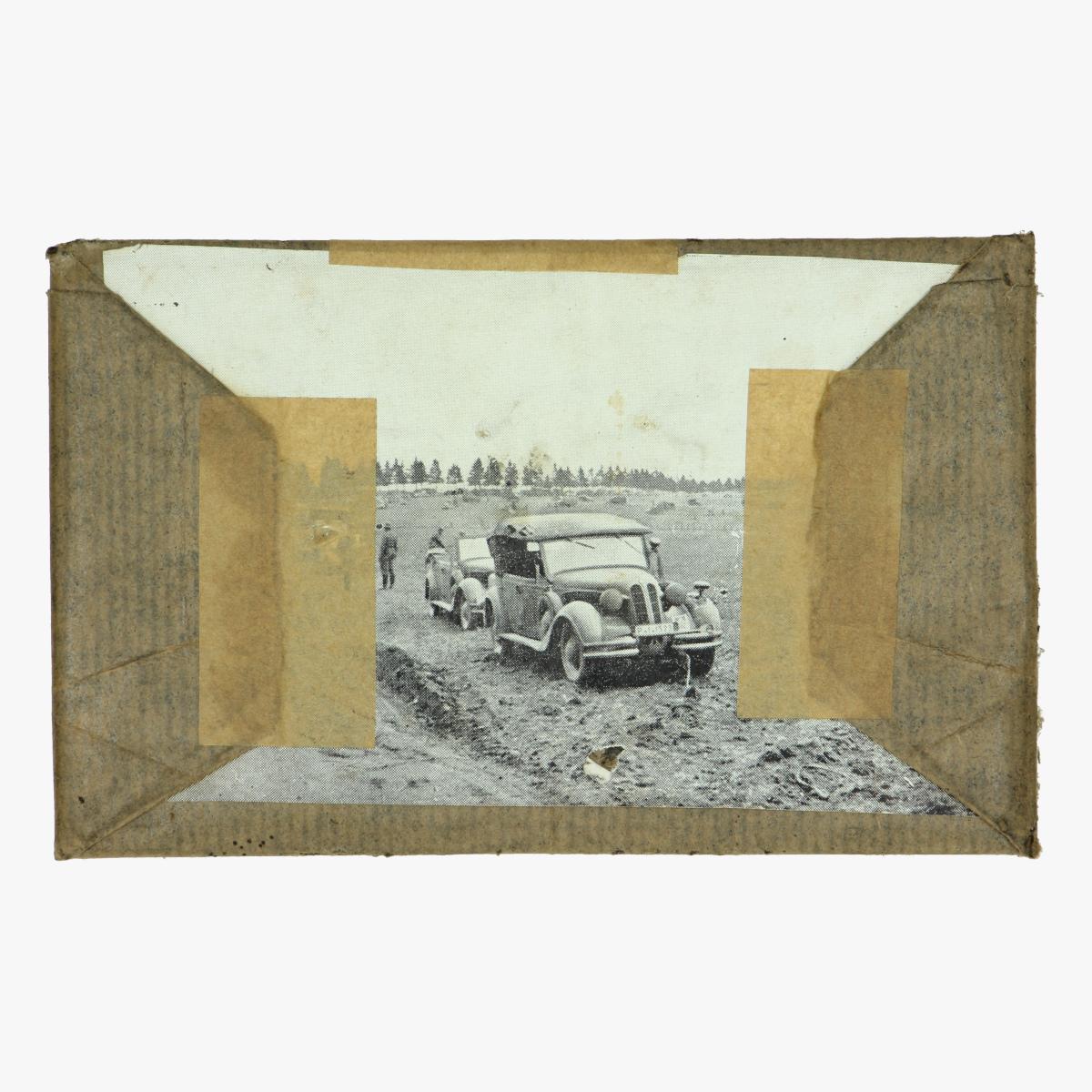 Afbeeldingen van Drukplaat militair voertuig