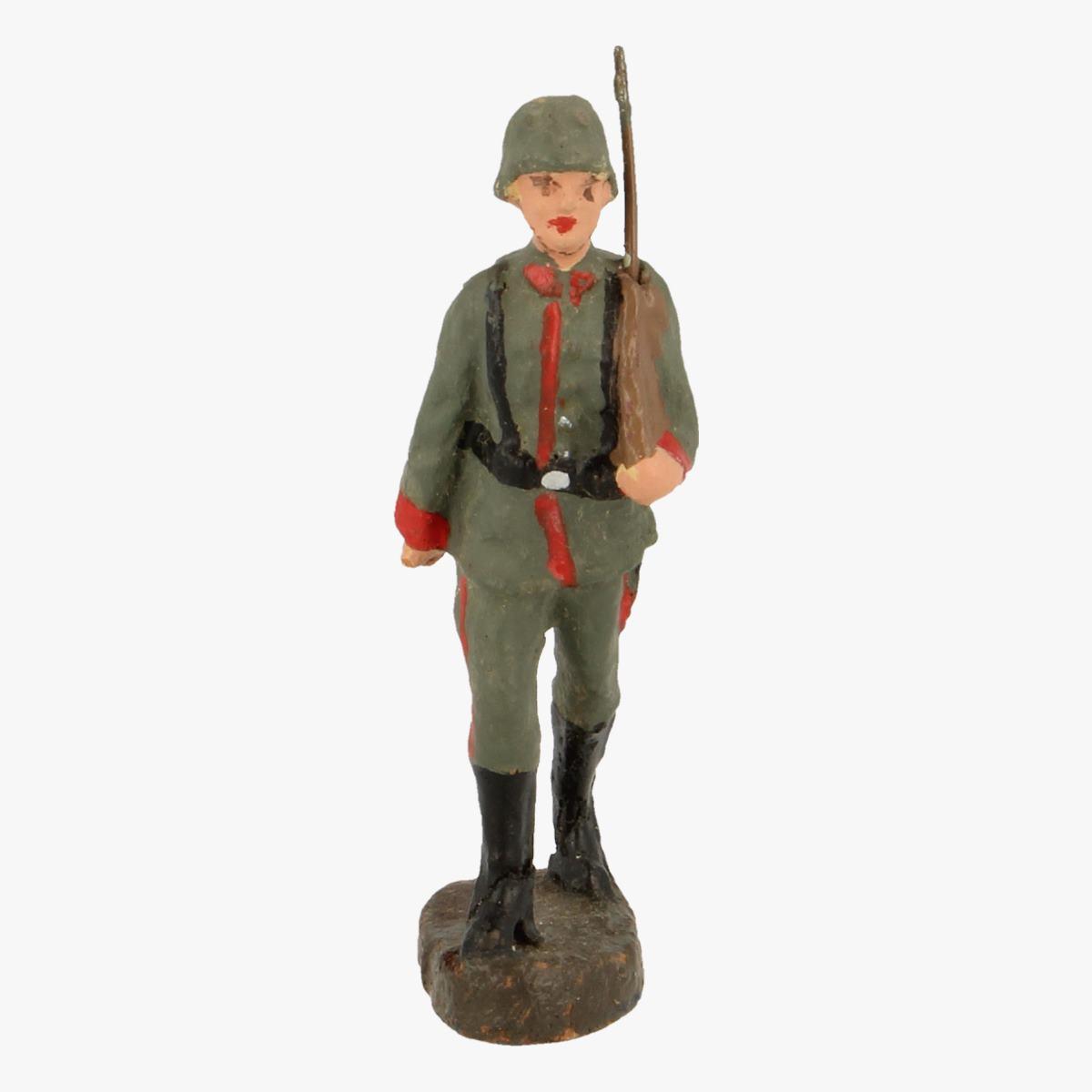 Afbeeldingen van elastolin soldaatje estolin