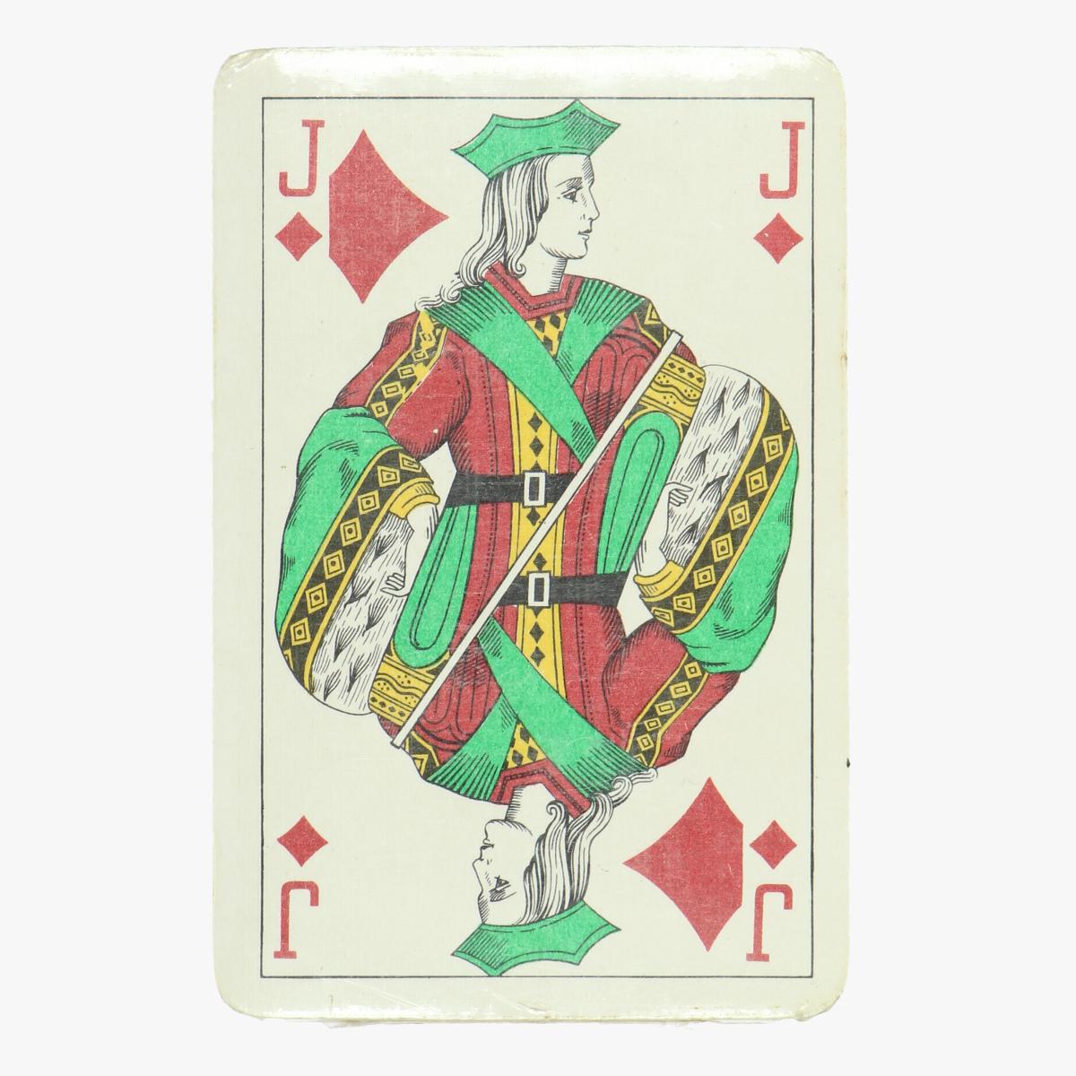 Afbeeldingen van oude speelkaarten haacht