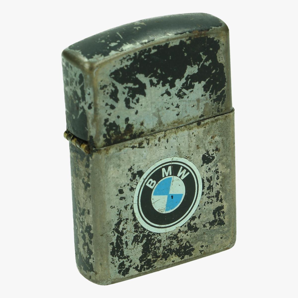 Afbeeldingen van oude aansteker BMW