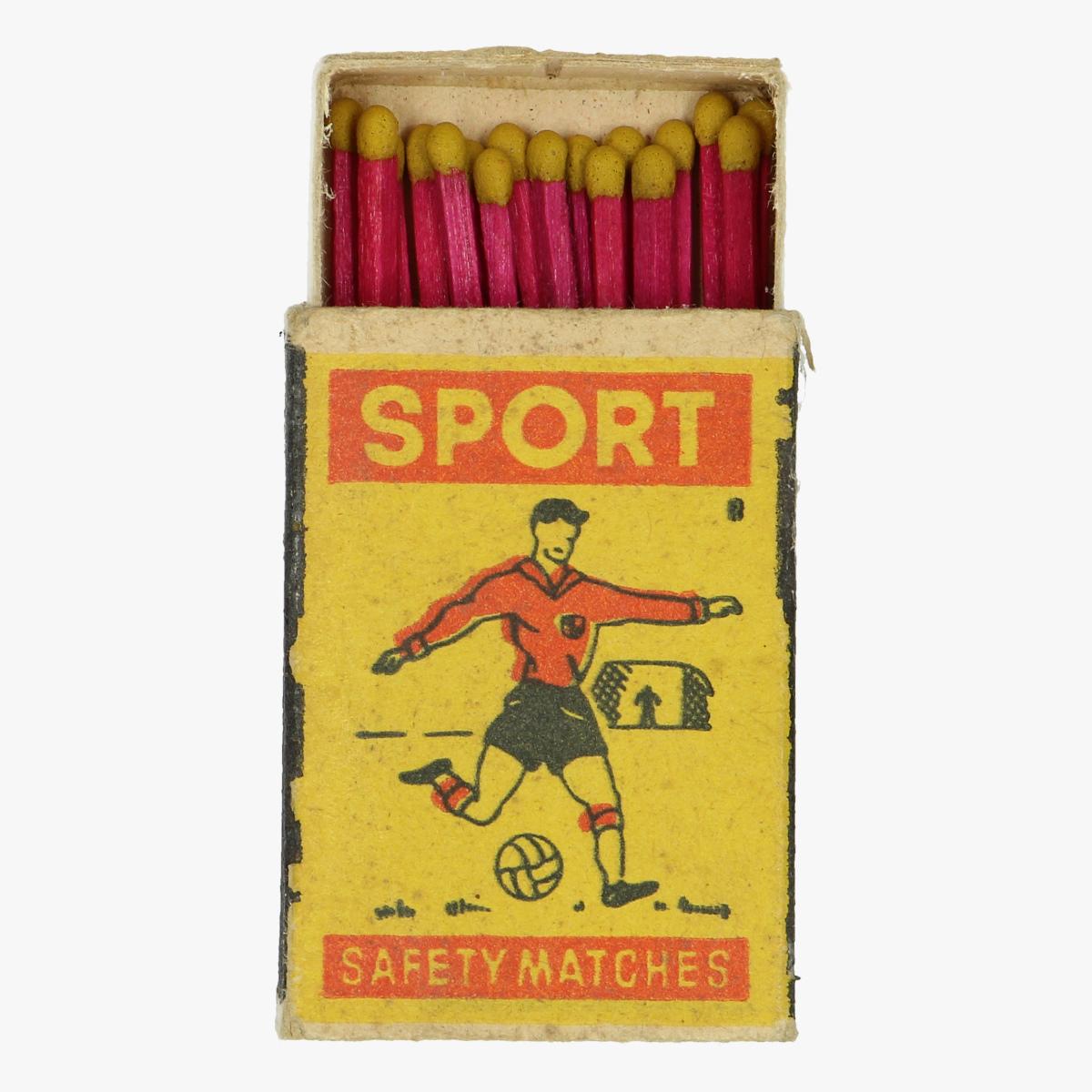 Afbeeldingen van lucifers voetbal sport safety matches