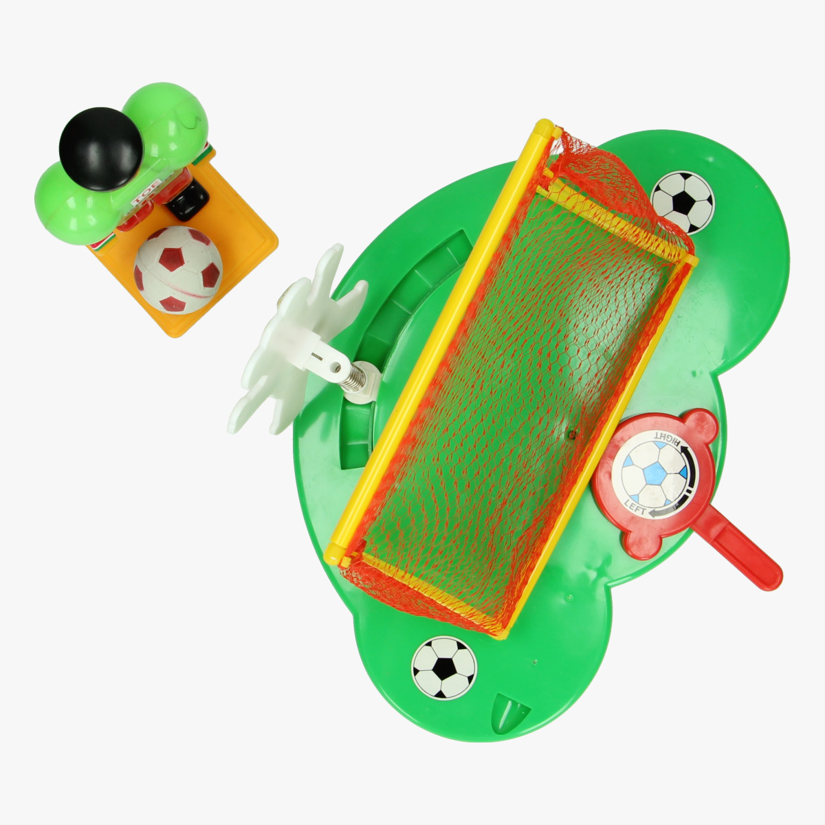 Afbeeldingen van Fancy Soccer. Speelgoed.
