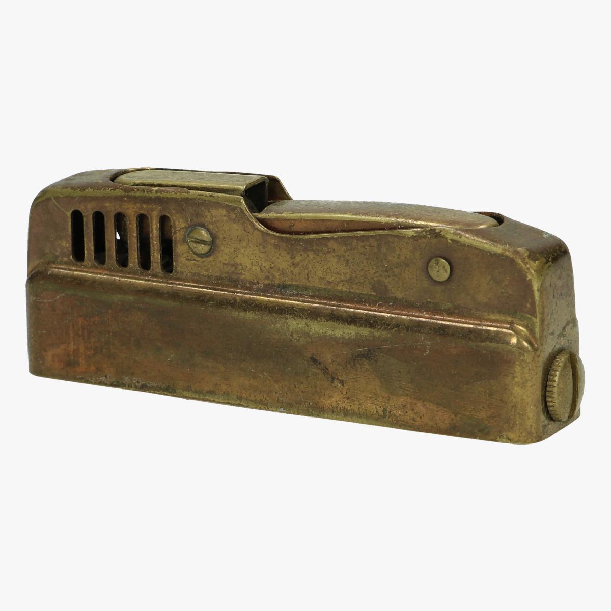 Afbeeldingen van oude aansteker