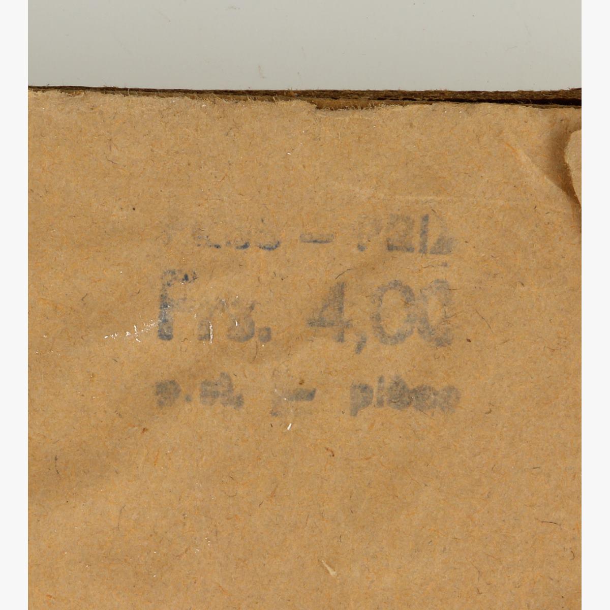 Afbeeldingen van sigarendoosje bouquet hofnar