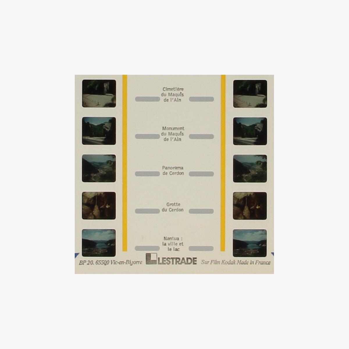 Afbeeldingen van View-Master Cerdon et environs. Nr. 01777 c