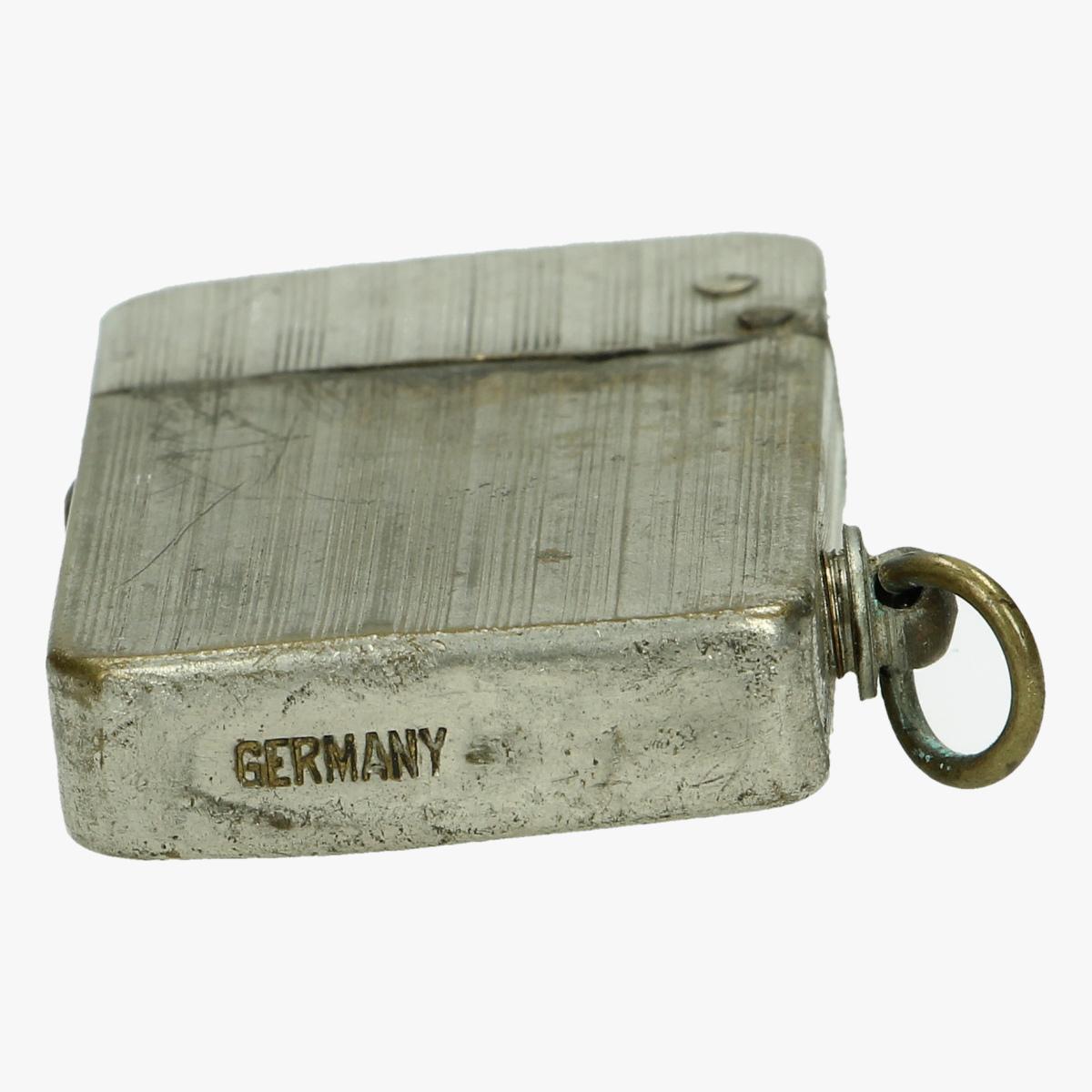 Afbeeldingen van oude aansteker made germany