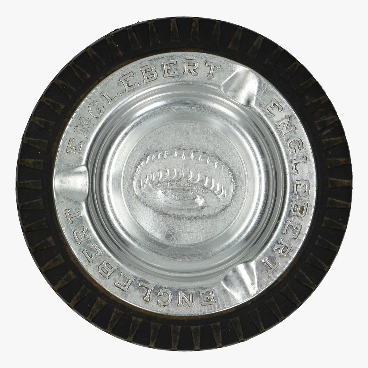 Afbeeldingen van asbak englebert tires
