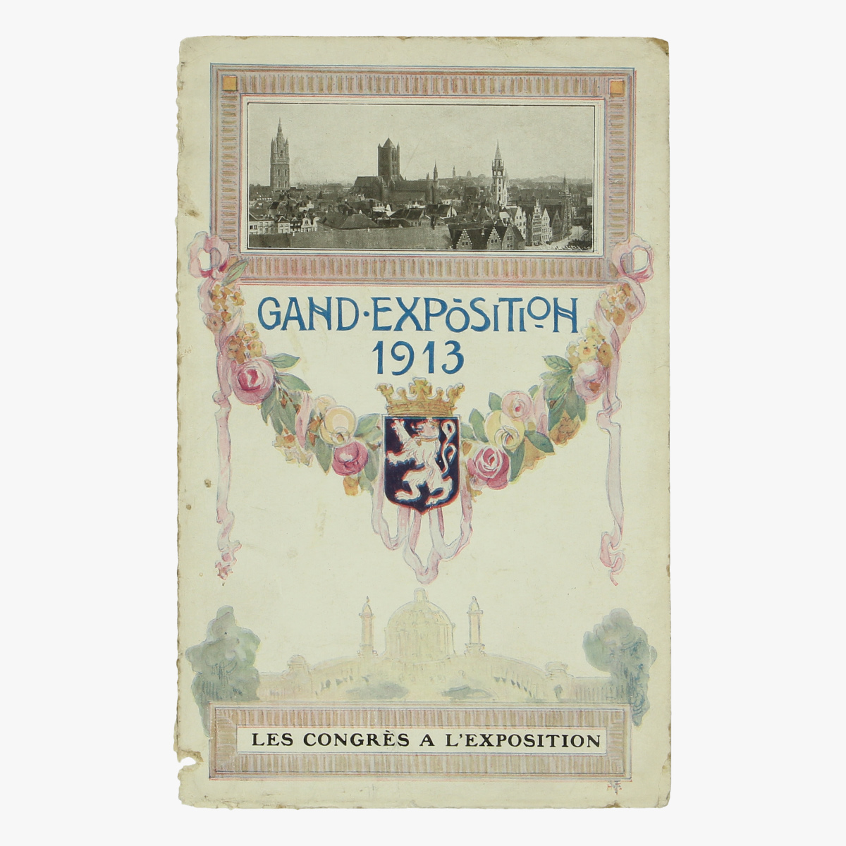 Afbeeldingen van grand-exposition 1913