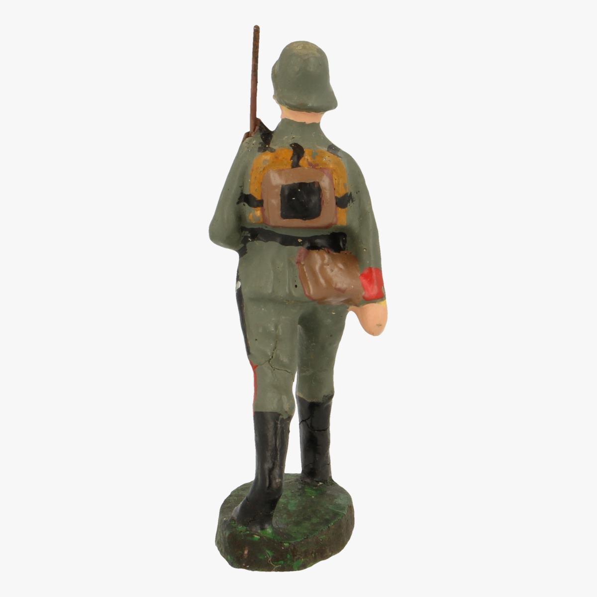 Afbeeldingen van elastolin soldaatje