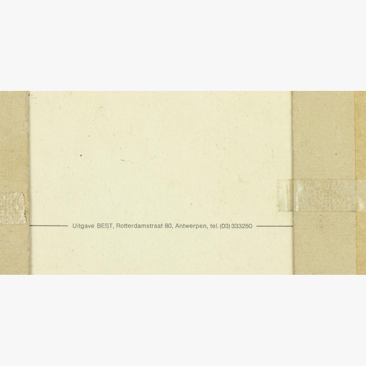 Afbeeldingen van Oude kader Eddy Merckx postkaart