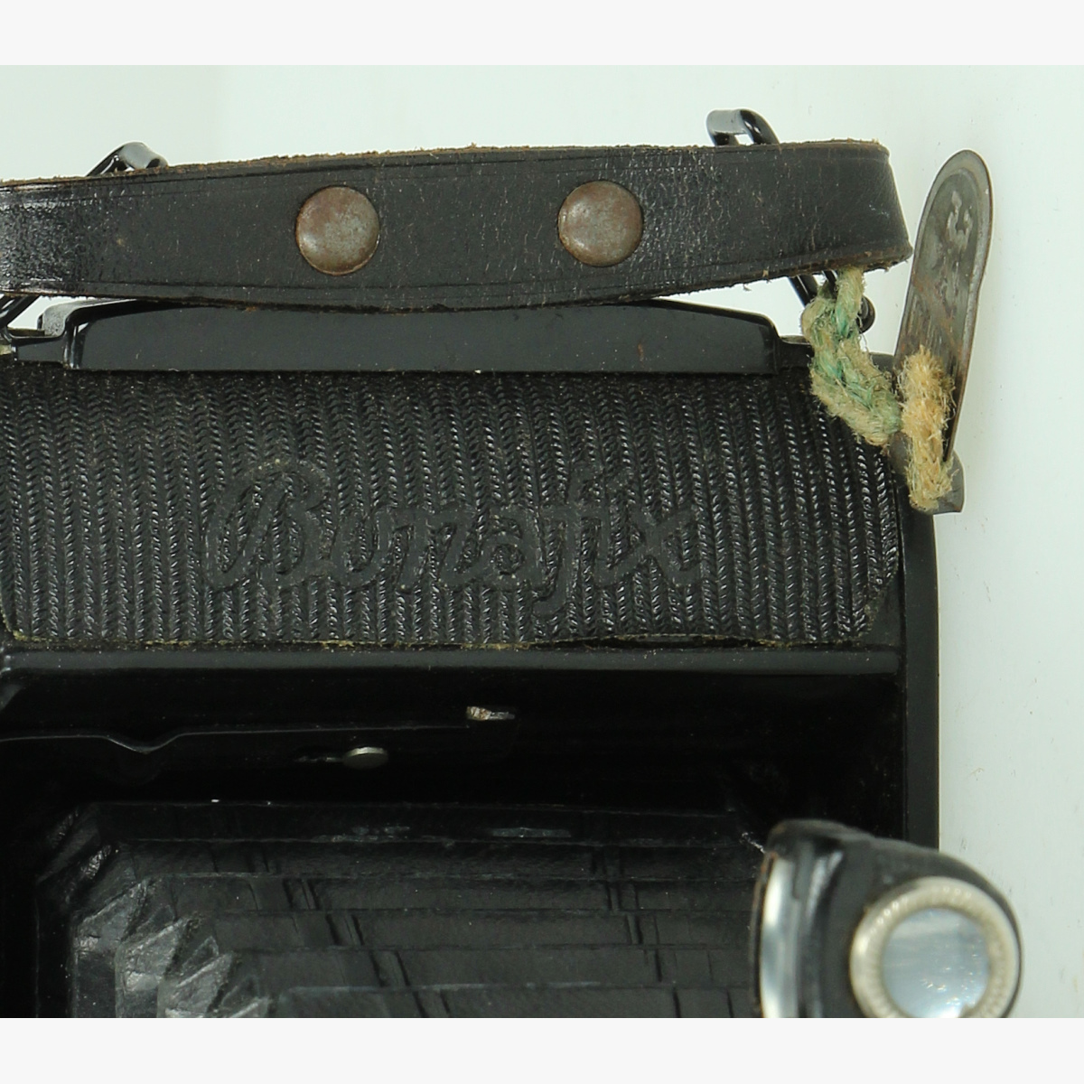 Afbeeldingen van fotocamera bomafix rodenstock trinar vario