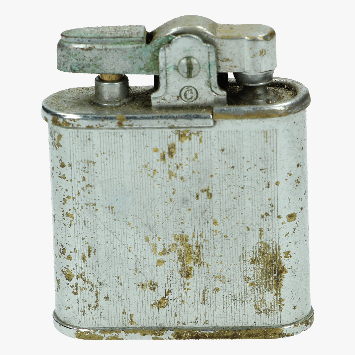 Afbeeldingen van oude aansteker narudan .