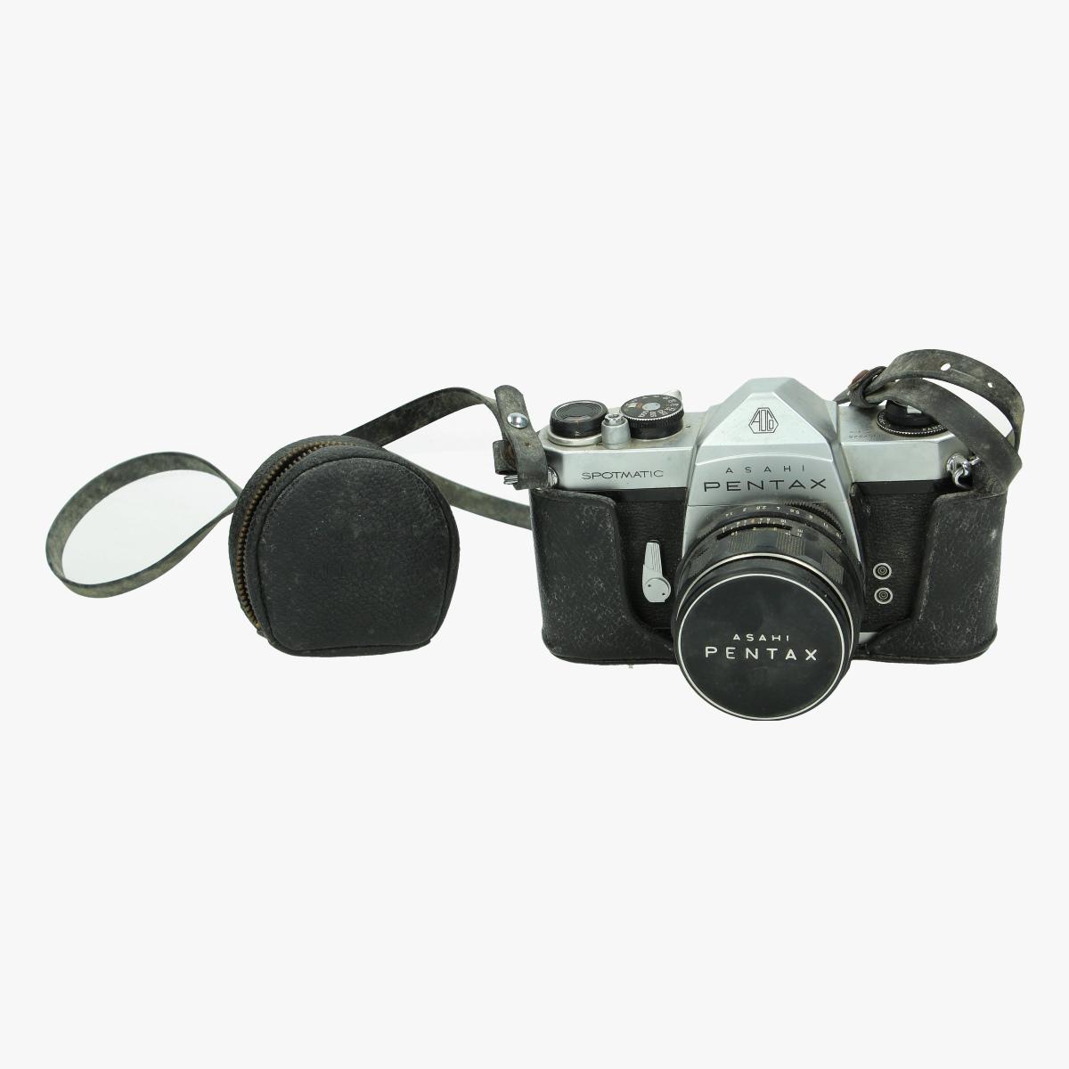 Afbeeldingen van fotocamera pentax asahi sportmatic japan 1062925 SP