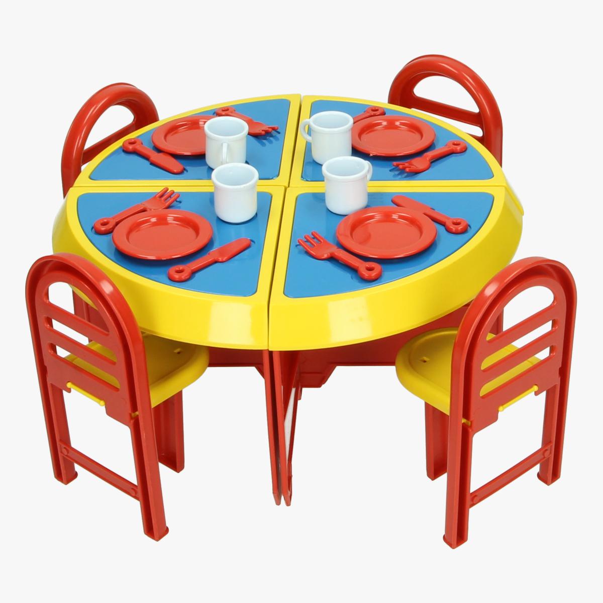 Afbeeldingen van Multikitchen. Molto. Speelgoed keuken