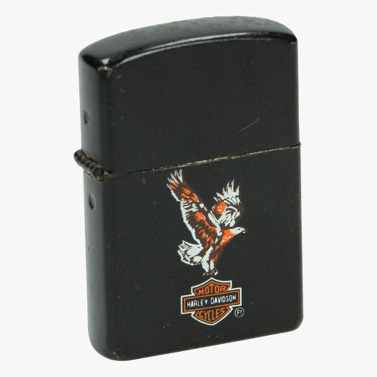 Afbeeldingen van aansteker Harley-Davidson