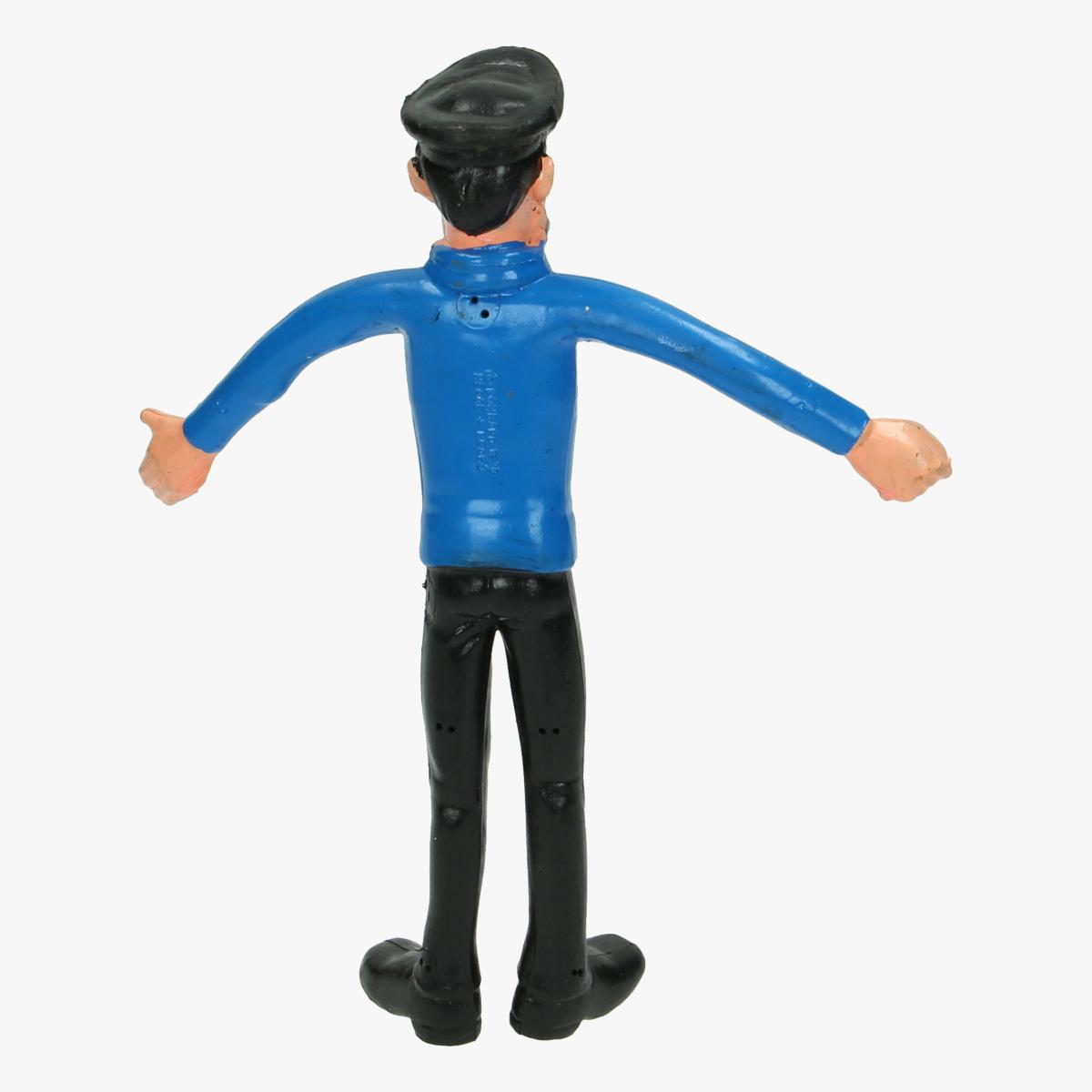 Afbeeldingen van Beeldje Haddock miniatuur