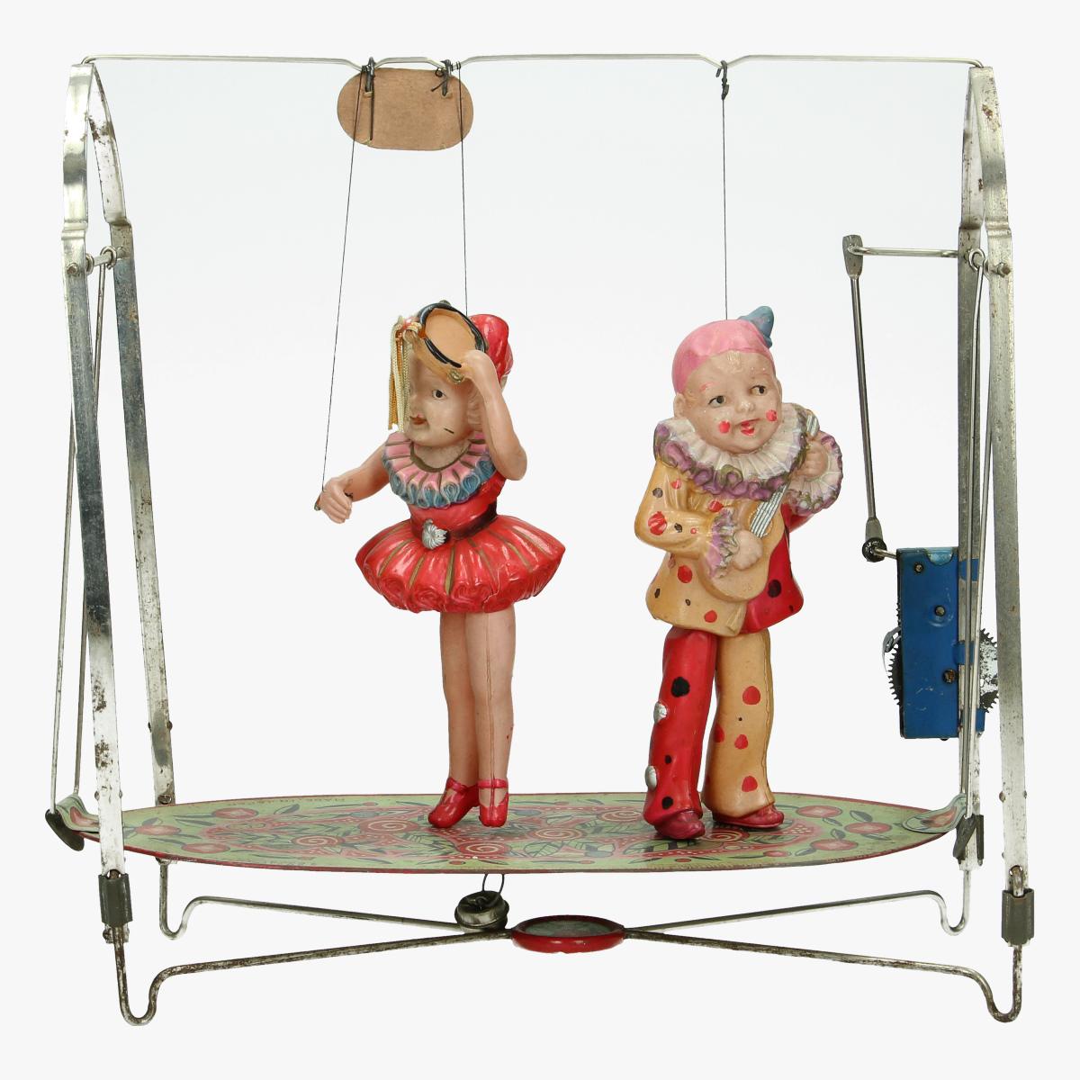 Afbeeldingen van best maid mechanical marionette theatre made in japan